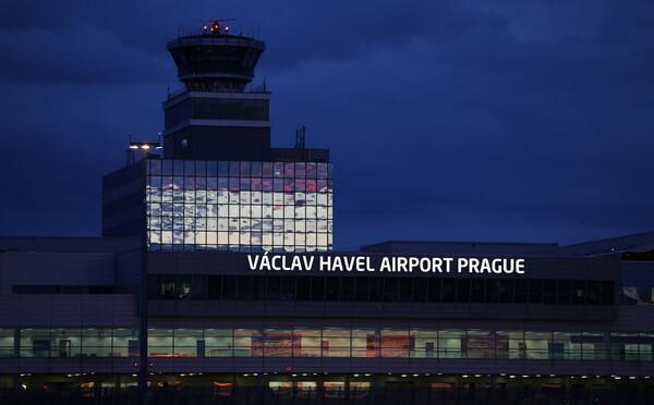 Letiště Václava Havla kontroluje cestující kvůli koronaviru. V případě podezření na nákazu je připraven pohotovostní plán