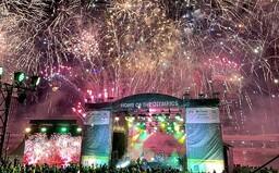 Letné olympijské hry v roku 2032 sa budú konať v austrálskom Brisbane