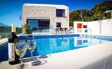 Leto ešte nekončí! Najkrajšie chorvátske sídla na Airbnb vás prinútia pobaliť sa a odísť k moru
