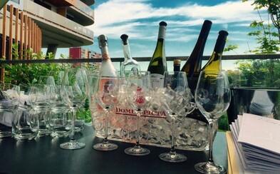 Leto je na dostrel, a preto ti ponúkame miesto, kde si ho užiješ naplno. Kam zájsť na najlepšiu Prosecco párty v Bratislave?