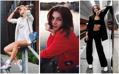 Léto je tady, ženy z našich končin vám ukáží, co si obléct v nejbližších týdnech