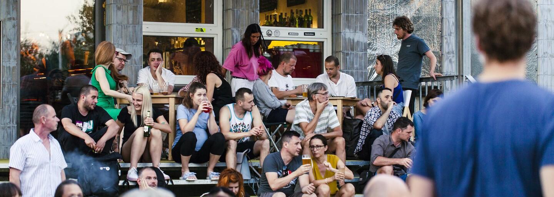 Leto v Novej Cvernovke sa rozhodne nekončí. Množstvo eventov, kino a párty, ktoré si nesmieš nechať ujsť