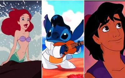 Leví kráľ, Aladin, Mulan či Malá morská panna. Aké hrané remaky klasických rozprávok chystá Disney do budúcna?