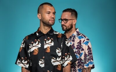 Levity prinesie po Vianociach do Bratislavy duo ARTBAT z Ukrajiny. Sú držiteľmi prestížnej ceny Ibiza DJ Awards 2019