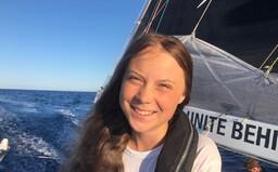 Leze ti už Greta Thunberg na nervy? Vznikla linka důvěry, kde si můžeš na mladou aktivistku stěžovat