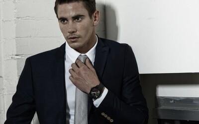 LG G Watch R ťa presvedčia, že aj inteligentné hodinky môžu vyzerať elegantne