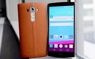 LG G4 je na světě. Stane se nejlepším foto-mobilem?
