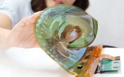 LG plánuje vyrobiť smartfón s rozťahovacím displejom. Zväčšil by sa až dvojnásobne