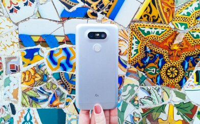 LG predstavilo hi-tech smartfón G5: Prináša celokovové telo, duálny foťák a unikátnu výmenu modulov