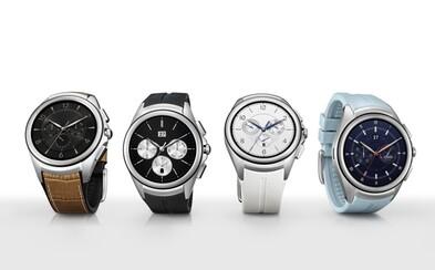 LG zbrojí do boja o najlepšie  smartwatch. Ukázalo Watch Urbane 2