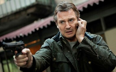 """Liam Neeson chcel pomstiť svoju znásilnenú priateľku. Plánoval zabiť prvého """"čierneho bastarda"""", ktorý sa k nemu priblíži"""