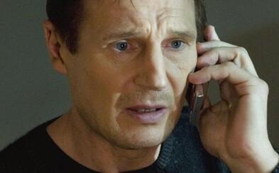 """Liam Neeson označil škandály ohľadom sexuálneho obťažovania v Hollywoode za """"lov na čarodejnice"""""""