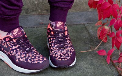 Liberty x Nike a ich desiata spoločná dámska kolekcia oblečenia a tenisiek