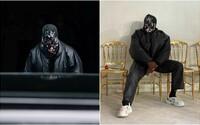 Lidé se smějí outfitu Kanyeho Westa během fashion weeku. Zkombinoval Nike a adidas, což je pro mnohé faux pas