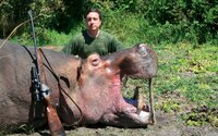 Lidé tvoří 0,01 % všeho živého, ale stihli vyhubit 83 % divokých zvířat