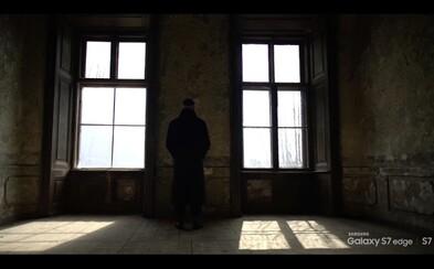 Líder skupiny Lavagance štartuje sólovú dráhu skladbou Zjavenie