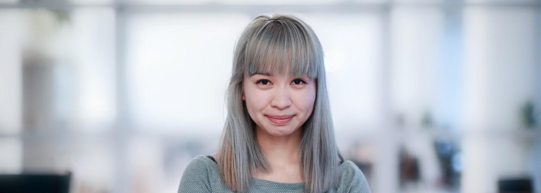 Lidi si pořád myslí, že je animace jenom pro děti, říká mladá nadějná režisérka Diana Cam Van Nguyen (Rozhovor)