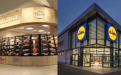 LIDL otvára najmodernejší obchod na Slovensku. Je plný pokročilých technológií a nabiješ si v ňom aj bicykel
