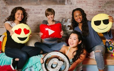 Lídrom sociálnych sietí je YouTube a 45 % mladých ľudí je v roku 2018 online každý deň, tvrdí prieskum