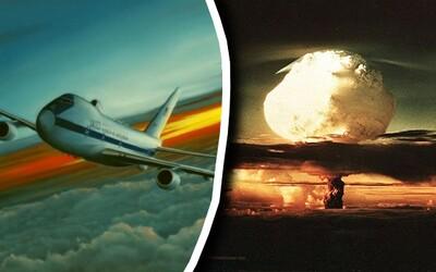 Lietadlo, ktoré má chrániť prezidenta USA počas jadrovej vojny či inej katastrofy, patrí ku špičke letectva