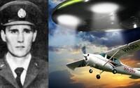 Lietadlo s mladým pilotom, ktoré z ničoho nič zmizlo uprostred letu. Uniesli ho mimozemšťania, ako si sám myslel?