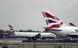 Letadlo z New Yorku do Londýna doletělo rekordně rychle díky silnému větru