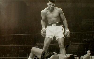 Lietajúce päste, zuby, potenie krvi - biografické filmy s boxerskou tematikou
