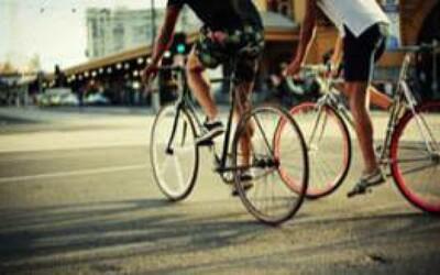 LIFESTYLE: Urban bicykle zvané fixie