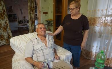 Likvidátor z Černobyľu prezrádza, v čom seriál klame, Vlado prežil klinickú smrť. To najlepšie z Refresheru