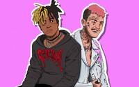 Lil Peep a XXXTentacion na jednom tracku. Fanouškové se dočkali dojemné spolupráce