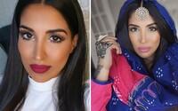 Limetka namiesto dezodorantu? Make-up artistka Farah Dhukai ti ukáže domáce beauty triky, ktoré nezaťažia tvoju peňaženku