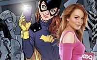 Lindsay Lohan by si chcela zahrať postavu Batgirl v chystanej komiksovke Jossa Whedona. Čo na to samotný režisér?