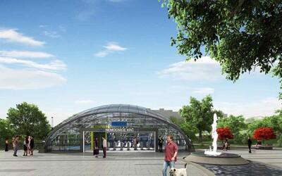 Linka D pražského metra přes Žižkov až do Vysočan, nebo pouze do centra? Konečná podoba nové trasy je stále nejasná