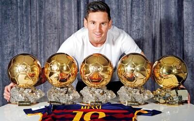 Lionel Messi dnes oslavuje 29 rokov. Pozreli sme sa tak na jeho 29 najkrajších gólov
