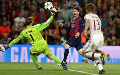 Lionel Messi včera odohral za Barcelonu už 500. zápas, jeho štatistiky za ten čas vyrážajú dych