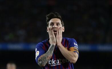 Lionel Messi vraj odmietol trojnásobný kráľovský plat v Manchestri City. Dohovoriť mu mal samotný Guardiola