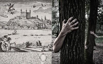 Líška s ľudskou hlavou na Kamzíku či bezhlavý duch v mestskej radnici. Poznáš legendy starej Bratislavy?
