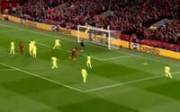 Liverpool fantastickým signálom na štvrtý gól pochoval Barcelonu. Klinec do rakvy mali Angličania parádne naplánovaný