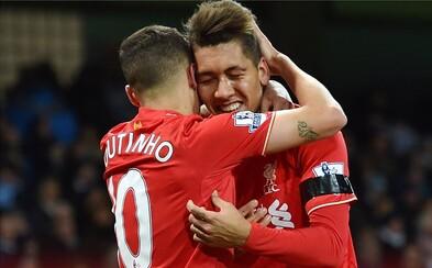 Liverpool zničil Manchester City na ich štadióne a Škrteľ k tomu prispel nádherným gólom
