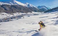 """Livigno – """"malý velký Tibet"""" uprostřed italských Alp se připravuje na zimní sezónu"""