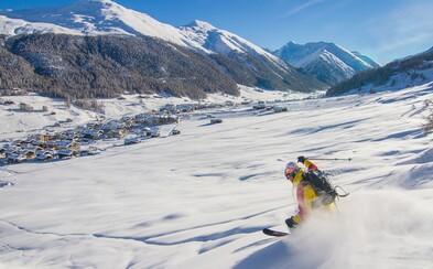 """Livigno – """"malý veľký Tibet"""" uprostred talianskych Álp sa pripravuje na zimnú sezónu"""