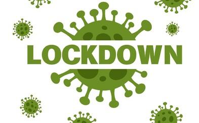 Lockdown je slovom roka. Jeho používanie sa zvýšilo o 6 000 %