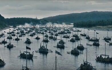 Lodě pro Hru o trůny či Vikingy se staví v malé moravské dílně. Za sedm let jich postavili třicet
