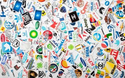Loga známých společností a jejich produktů jsou všude kolem nás. Dokážeš je správně identifikovat? (Kvíz)