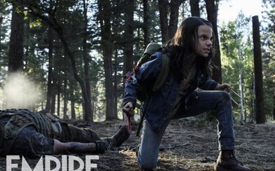 Logan bude R-kom, a to kvôli prehnanej brutálnosti, nadávkam a nahote. Dočkali sme sa aj nových obrázkov