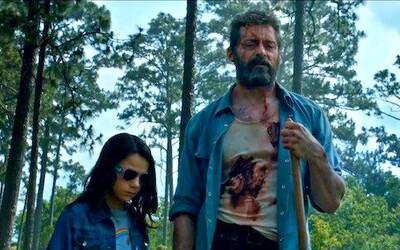 Logan trhá návštěvností kin mnohé americké i světové rekordy. Odchod Wolverina a kvalita snímku se podepsaly pod enormní divácký zájem