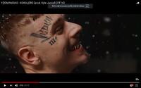 Logic se v novém klipu cítí jako Mozart a má Gucci i Dior. Poslechni si novinku z alba Sbohem Roxano