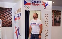 LOH Tokio 2020: Česká výprava má dalšího nakaženého koronavirem