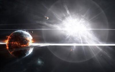 Lokalizovali zdroj záhadného signálu z vesmíru. Na svedomí ho vraj má vyspelá mimozemská civilizácia