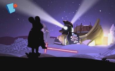LokalTV chystá Odpál Rytmausa, dočkáme sa prepojenia so Star Wars?